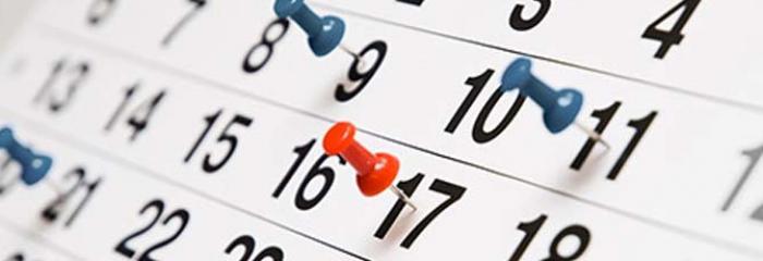 prazo imposto de renda - calendário